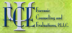 Forensic Counseling & Evaluations